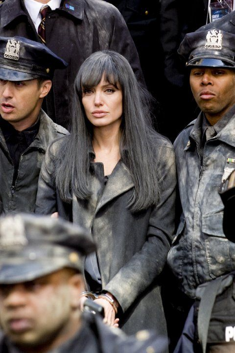 Still of Angelina Jolie in Salt (2010)