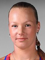 Kiki Bertens                                            Residence: Wateringen, Netherlands Date of Birth: 10 Dec 1991 Birthplace: Wateringen, Netherlands Height: 6' (1.82 m) Weight: 163 lbs. (74 kg) Plays: Right-handed (two-handed backhand) Status: Pro (2009)