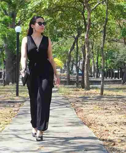 enterizos vestidos jumper bragas corset elegancia casual
