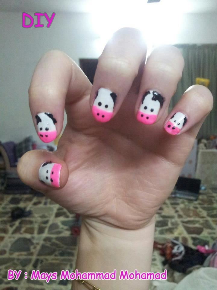 72 best do it yourself girls manicure images on pinterest i love this nail design find this pin and more on do it yourself girls manicure solutioingenieria Gallery