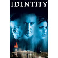 Identity av James Mangold