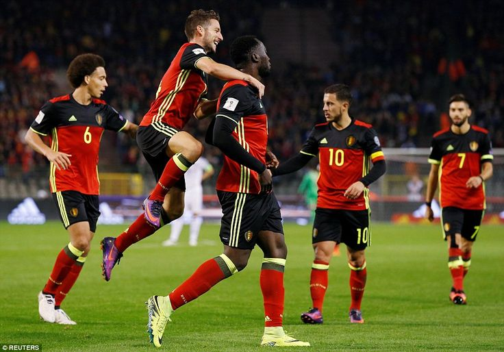 A much needed win for Roberto Martinez and his Belgium side who had lost their previous two fixtures to Wales and Spain