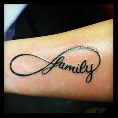 Matching Tattoos For family | pinterest.commatching family tattoo