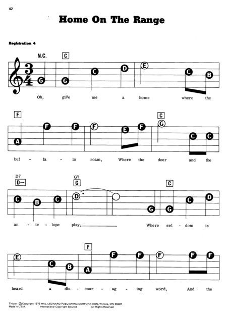 Comprehensive image pertaining to free printable piano sheet music for beginners with letters
