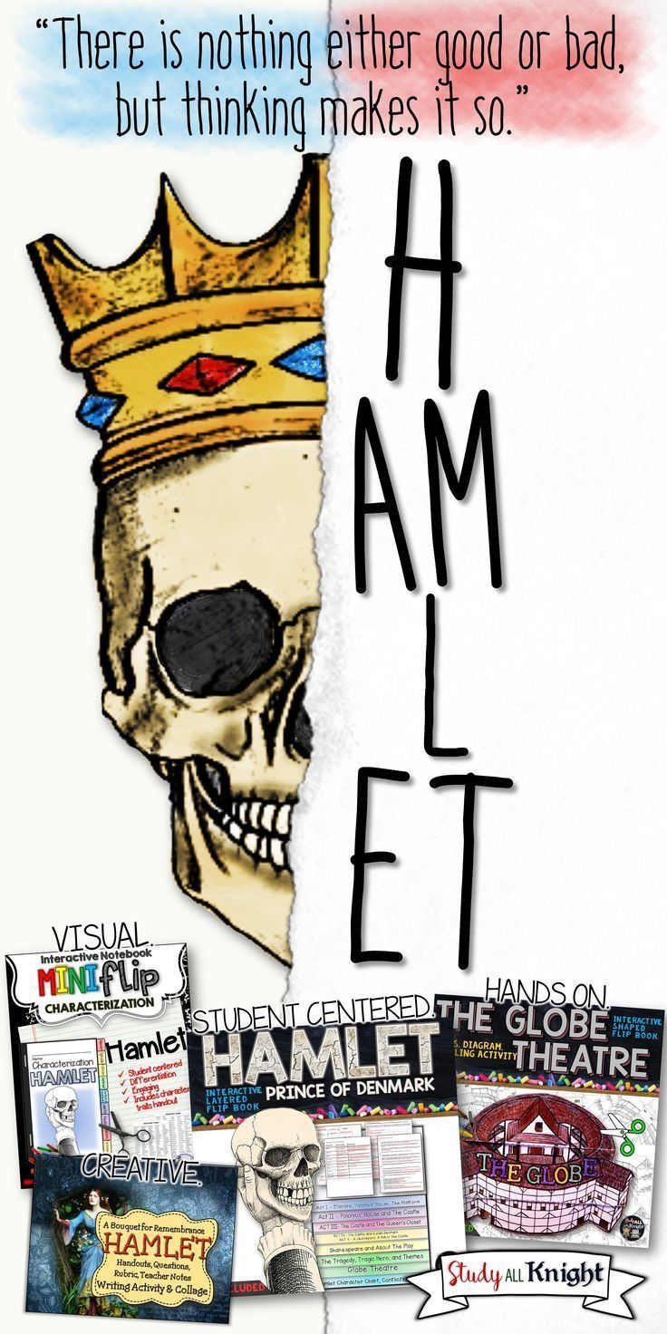 Hamlet Study Guide - Rebecca Lewis AP Literature March 2 ...