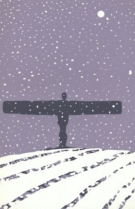 The Christmas Angel  by Ian Scott Massie