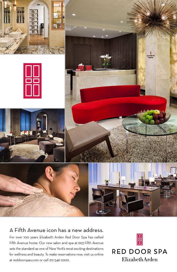 155 best spas to explore images on pinterest spas indigo and elizabeth arden red door spa ispa spa vtopaller Images