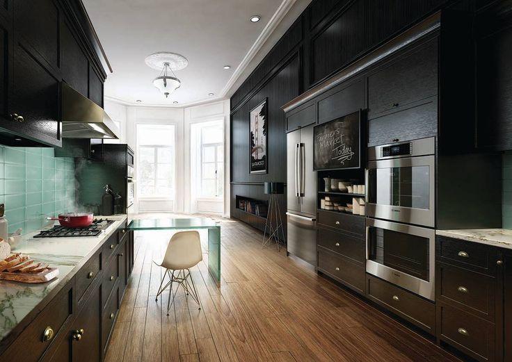 Bosch kuche style