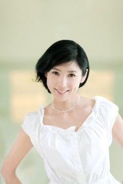 Kuroki Hitomi (黒木瞳) 1960-, Japanese Actress