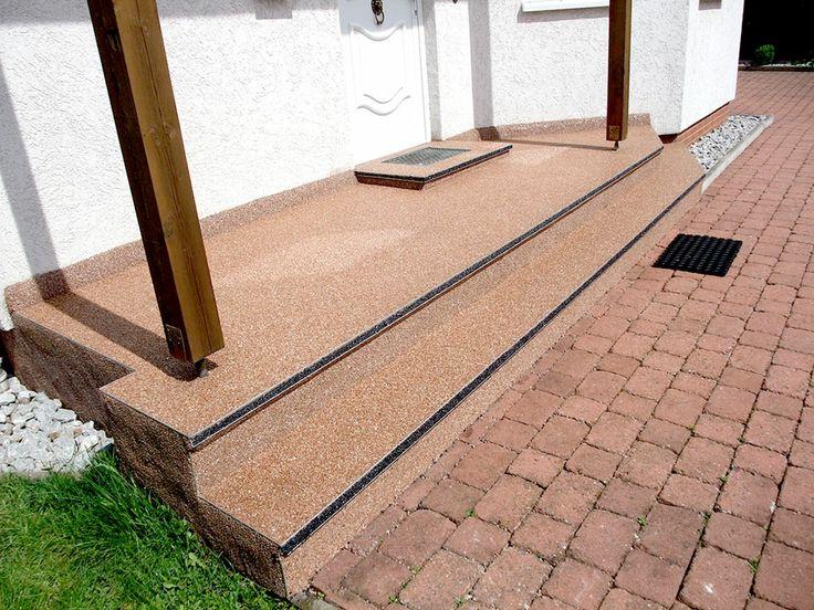 Steinteppich Treppe 10 best steinteppiche images on epoxy flooring and floors