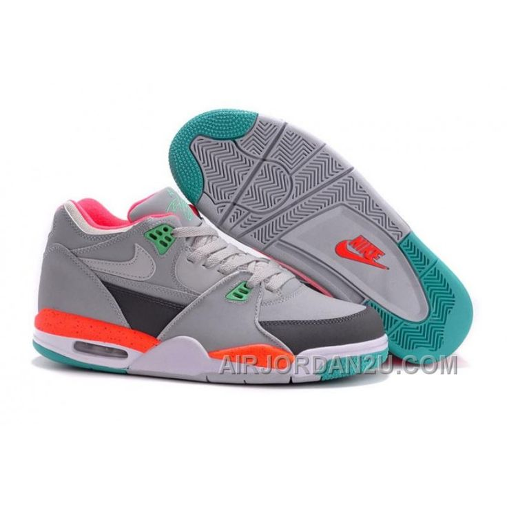 Nike Air Flight '89 Wolf Grey/White-Cool Grey-Hyper Turquoise Lastest 5pd3G, Price: 83.75€ - Jordan Shoes,Air Jordan,Air Jordan Shoes - AirJordan2u.com