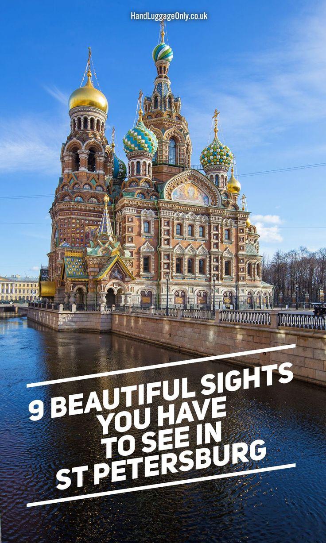 25+ Best St Petersburg Russia Ideas On Pinterest