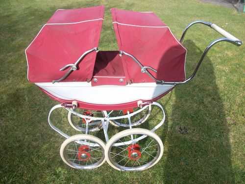 1301 Best Vintage Baby Prams Images On Pinterest Pram