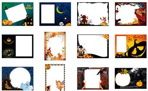 marcos para fos gratis | ... para editar fotos efectos para fotos fotomontajes aplicaciones para