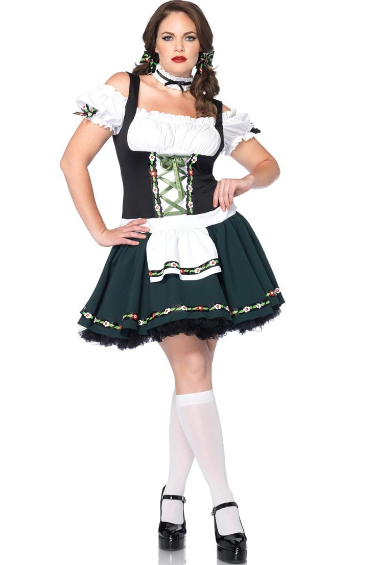 Best 30 Oktoberfest Costumes images on Pinterest | Holidays and events