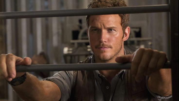 Are Chris Pratt And Jennifer Lawrence Movie Stars? - Forbes