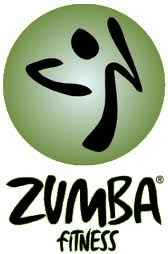 Exercise that's fun..Zumba (Logo). Also a reminder for Abstract/clean/iconic/simple