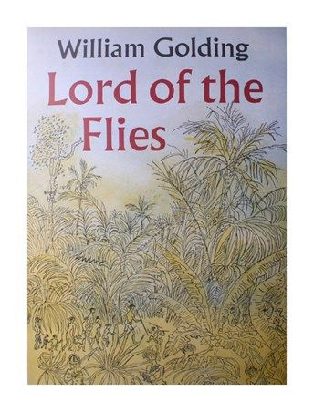 lord of the flies essay on human nature
