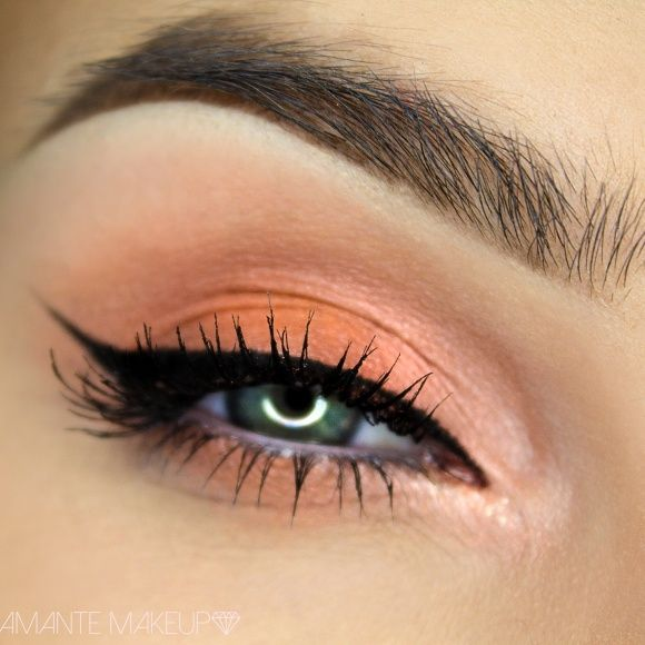 Check out our favorite One Last Dance inspired makeup look. Embrace your cosmetic addition at MakeupGeek.com!
