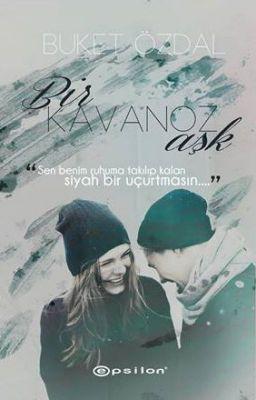 Bunu #Wattpad'de okumalısın BİR KAVANOZ AŞK (Kitap Oldu.) #romantizm