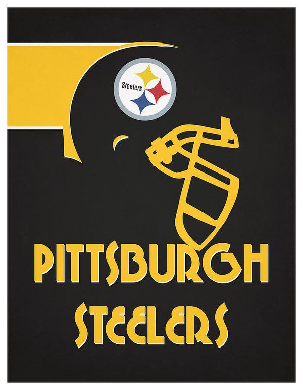 Pin By 21st Century Resolutions On Nfl Team Vintage Posters