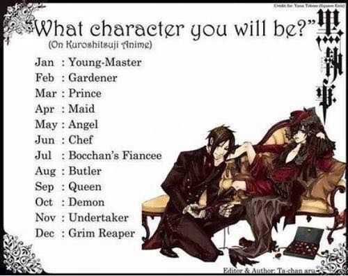 I am the young master (^__^)
