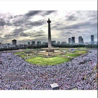 Inilah Hikmah Dari Kejadian Penistaan Agama Di Indonesia http://www.faktapedia.net/2016/12/inilah-hikmah-dari-kejadian-penistaan-Agama-Islam-di-Indonesia.html