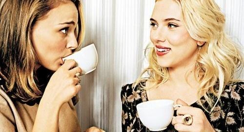 #coffee #girls #actress