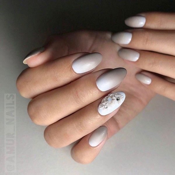 70 Graduation Nail Art Design Ideas2019 2020 Graduation Nails White Nails Graduation Nail Art