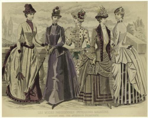 1885 dress