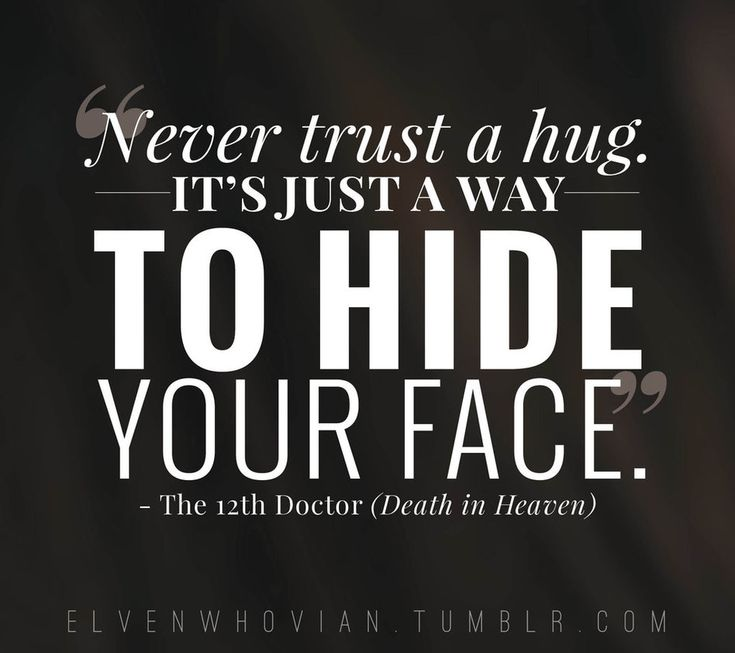 Death in Heaven - Quote 5 by ElvenWhovian on deviantART