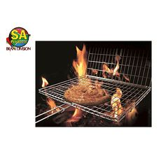 Stainless Steel MAXI Braai Grid for R73.00