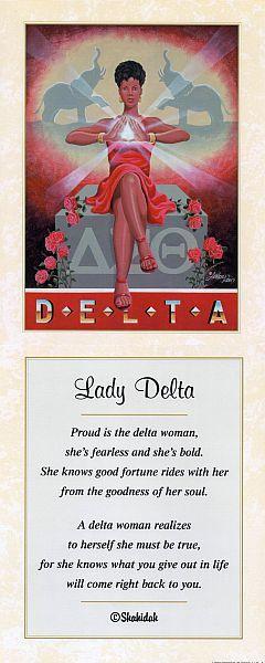 Image detail for -Delta Sigma Theta Art Gallery - The Black Art Depot
