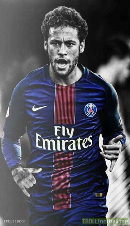 PSG Have Paid Neymar Jrs Buyout Clause Of 222 Million