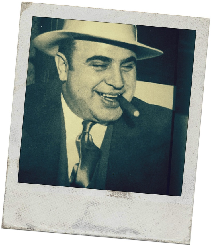 a biography of al capone an italian criminal Al capone biography - facts, birthday, life story alphonse gabriel al capone was an american al capone, aa scarface, was one of the most notorious gangsters and participants of organized the italian mafia origins: sicily, founded in new york years active: late century territory: northeast u.