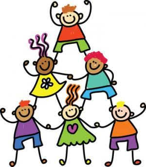 student cooperation clipart - Google Search