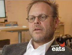 Alton Brown Announces End of 'Good Eats' Series
