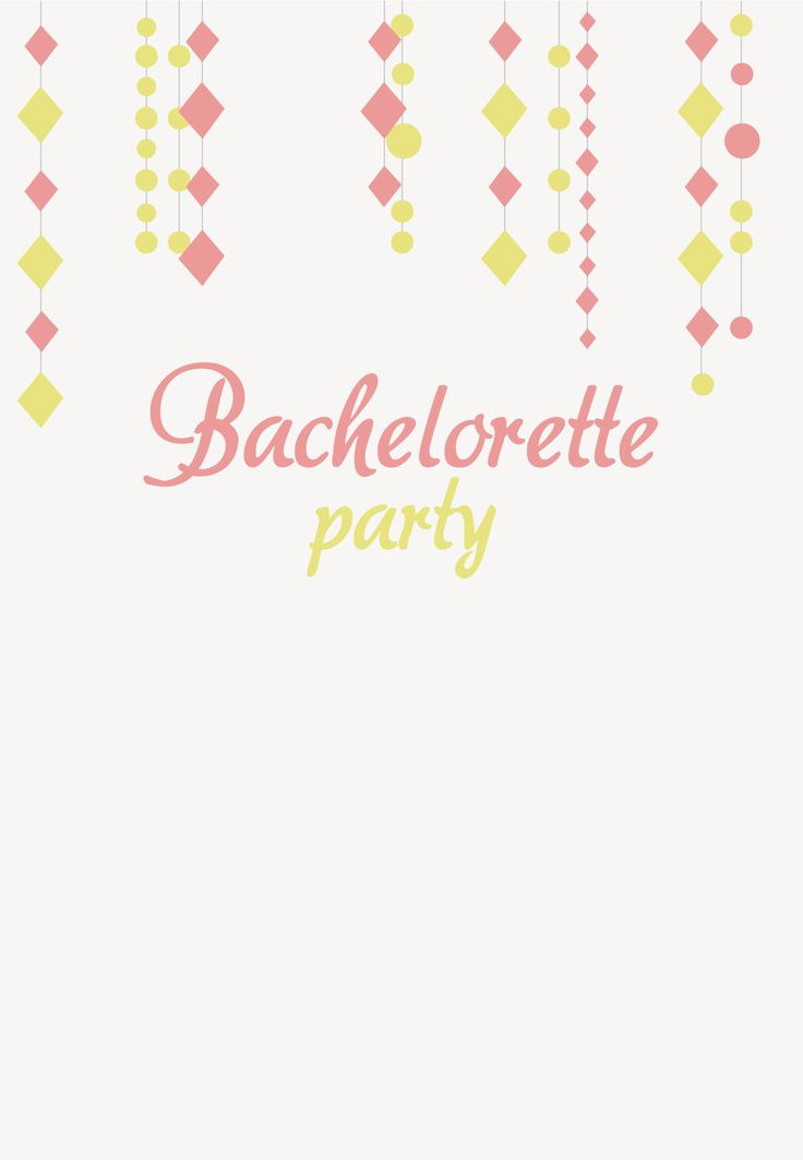 17 best images about Free Bachelorette Party Invites – Customizable Bachelorette Party Invitations