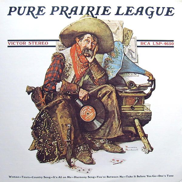 Pure Prairie League Song Lyrics