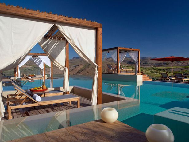 Perfection.Dreams, Bottle Cap, Jamie Durie, Outdoor Room, Pools Cabana, Outdoor Curtains, Pools Ideas, Spa, Backyards