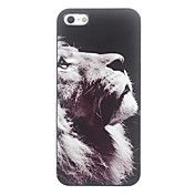 Unieke Lion Patroon Aluminium Hard Case voor ... – EUR € 3.83
