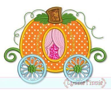 SALE Princess Pumpkin Carriage Shirt or Dress Sample Sale- Fall- Halloween