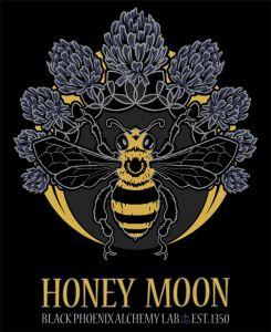 Honey Moon by Tanya Bjork