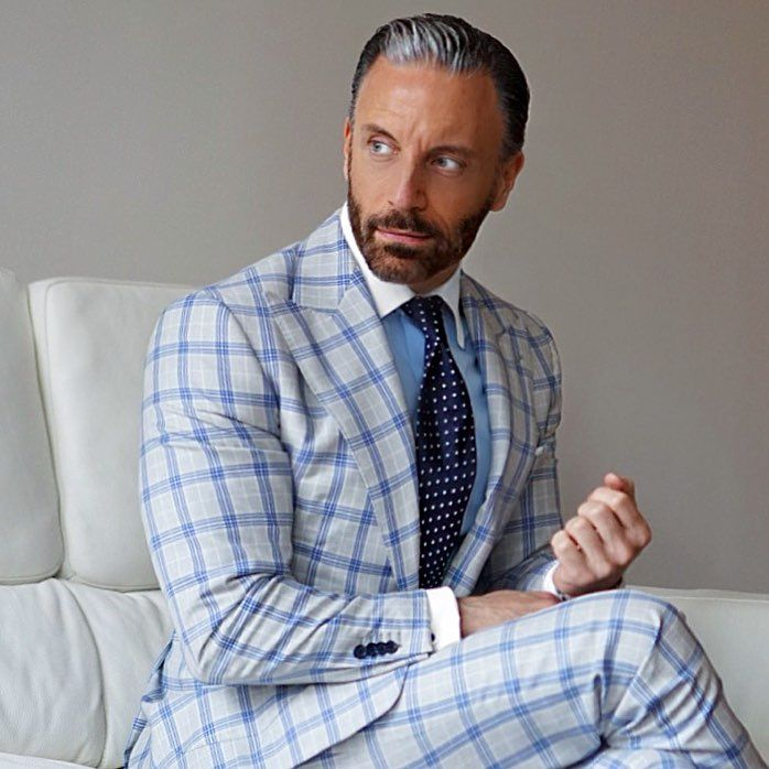Mens Suit | Dapper