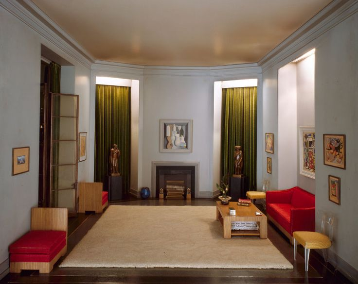 Rooms: 76 Best History Of Interiors In Miniature! Images On