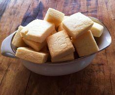 ソフトクッキー 簡単レシピ