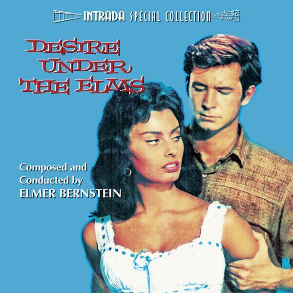 Desire Under the Elms - Elmer Bernstein