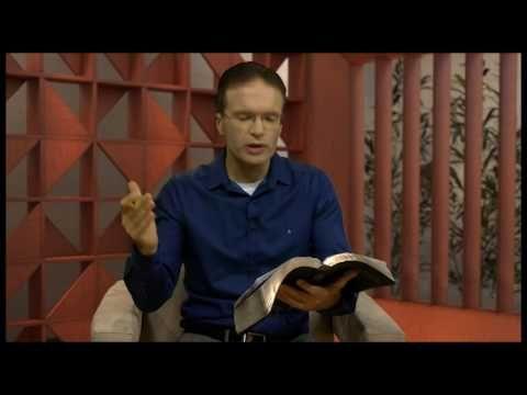 SALMO 148 – COMENTÁRIO PR EVANDRO FÁVERO – PRIMEIRO DEUS | Reavivados por Sua Palavra
