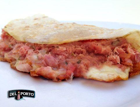 Recetas fáciles para preparar marlin y otros pescados y Maríscos - Monterrey México - Productos del Porto