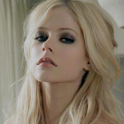 icone.... Avril Lavigne